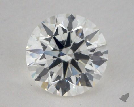 1.09 Carat I-VS2  True Hearts<sup>TM</sup> Ideal  Diamond