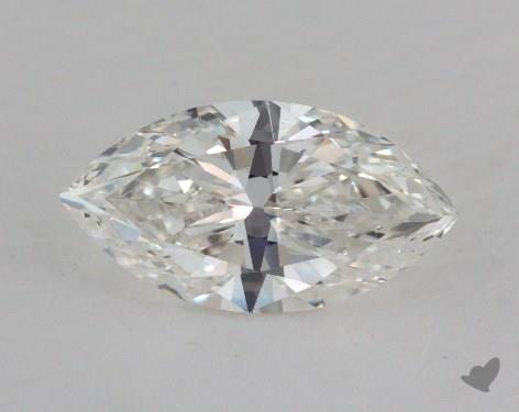 1.22 Carat H-VS2 Marquise Cut Diamond