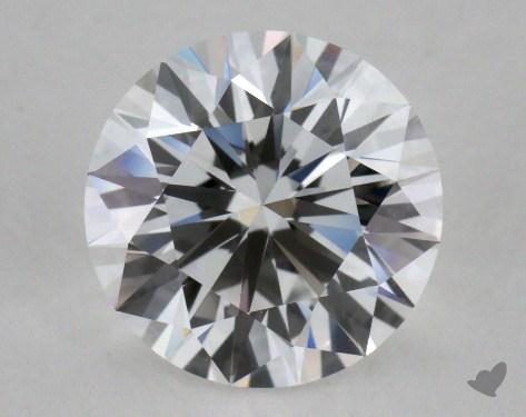 1.77 Carat D-IF Excellent Cut Round Diamond