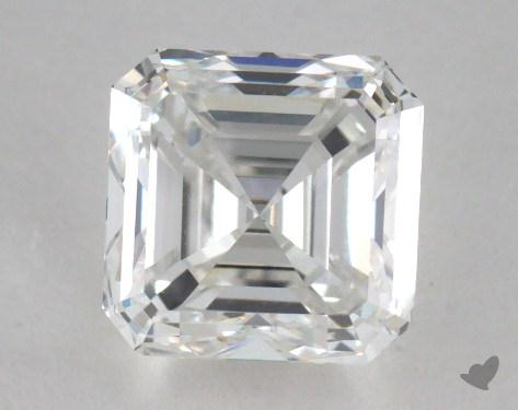 1.50 Carat G-VVS2 Asscher Cut  Diamond