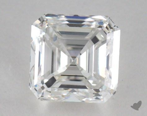 1.50 Carat G-VVS2 Asscher Cut Diamond