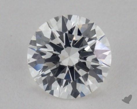 0.60 Carat G-VS1 Excellent Cut Round Diamond