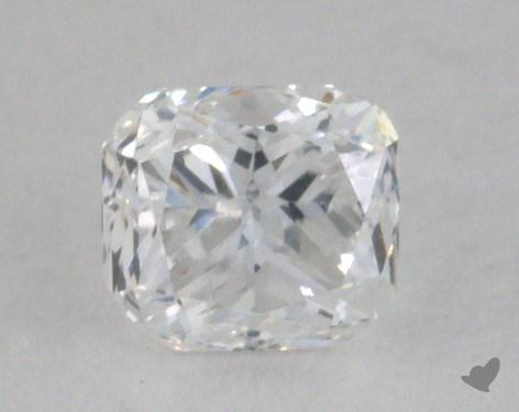 0.33 Carat E-SI2 Cushion Cut Diamond