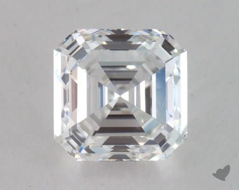 2.27 Carat E-VVS2 Emerald Cut Diamond
