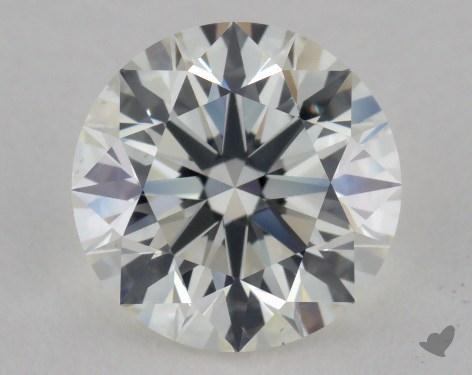 1.41 Carat I-VS2 Excellent Cut Round Diamond