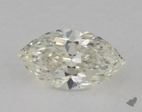 1.09 Carat J-VS2 Marquise Cut Diamond