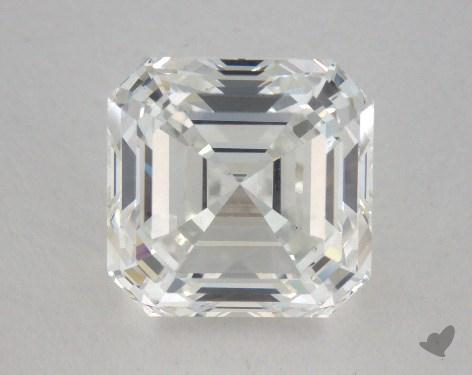 2.40 Carat G-VS1 Asscher Cut  Diamond
