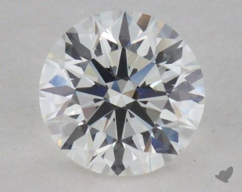 0.60 Carat G-VVS1 Excellent Cut Round Diamond