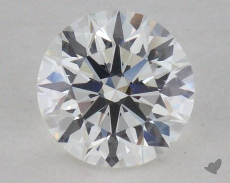 0.60 Carat G-VVS1 Excellent Cut Round Diamond