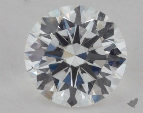 1.50 Carat D-IF Very Good Cut Round Diamond