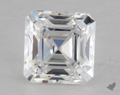 1.48 Carat F-VVS2 Asscher Cut Diamond