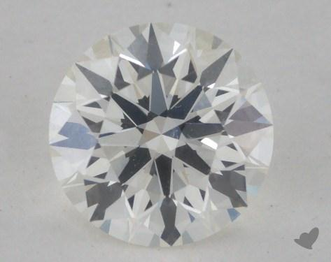 1.13 Carat I-VS2 Excellent Cut Round Diamond