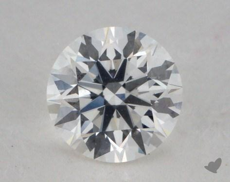 0.85 Carat G-VS2 True Hearts<sup>TM</sup> Ideal Diamond