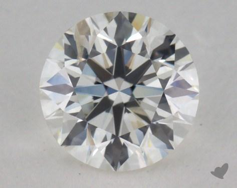 0.71 Carat I-I1 Ideal Cut Round Diamond