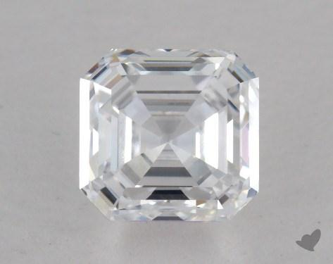 1.21 Carat D-VVS1 Emerald Cut Diamond