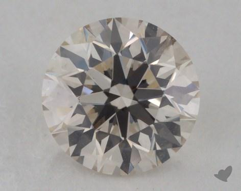 0.70 Carat J-SI2 Excellent Cut Round Diamond
