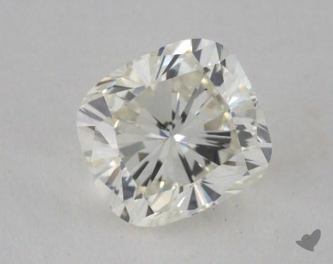 1.51 Carat K-VS1 Cushion Cut Diamond