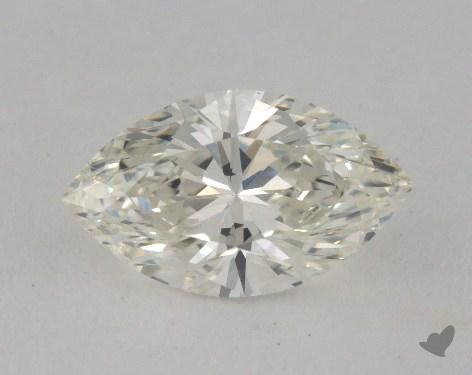 0.78 Carat K-VS1 Marquise Cut Diamond