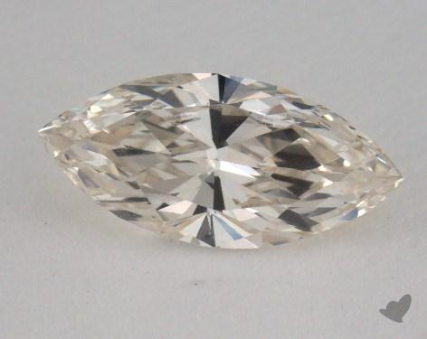 1.27 Carat K-VS1 Marquise Cut Diamond