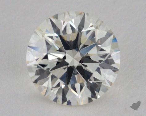 1.50 Carat K-VVS1 Excellent Cut Round Diamond