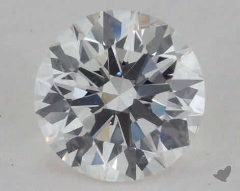 0.90 Carat I-VS2 Excellent Cut Round Diamond