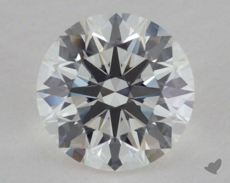 2.32 Carat I-VS2 Excellent Cut Round Diamond