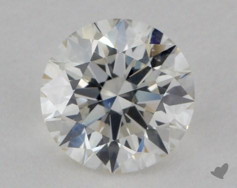 1.21 Carat H-VS2 Excellent Cut Round Diamond