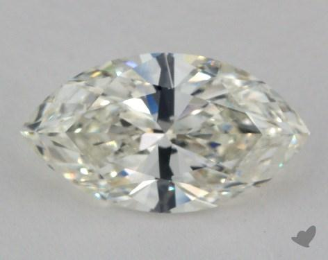 3.11 Carat I-VS1 Marquise Cut Diamond
