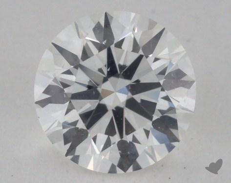 1.00 Carat G-VS2 True Hearts<sup>TM</sup> Ideal Diamond