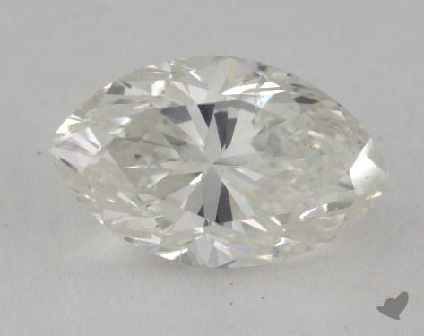 1.20 Carat I-SI2 Marquise Cut Diamond