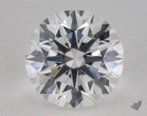 2.36 Carat G-VS1 Ideal Cut Round Diamond