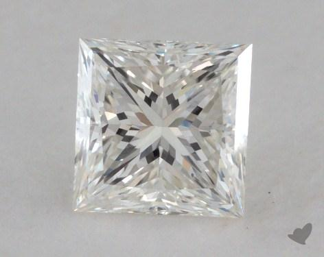 0.70 Carat J-VS2 Ideal Cut Princess Diamond