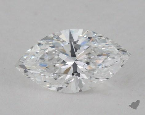 1.13 Carat D-SI2 Marquise Cut Diamond