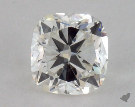 0.61 Carat I-VS2 Cushion Cut Diamond