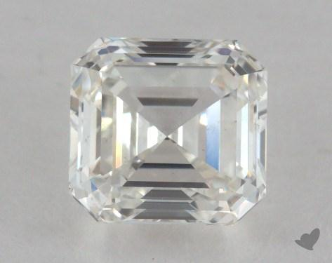 1.02 Carat H-VS2 Asscher Cut Diamond