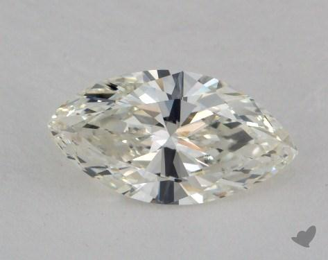 1.23 Carat J-VVS2 Marquise Cut Diamond