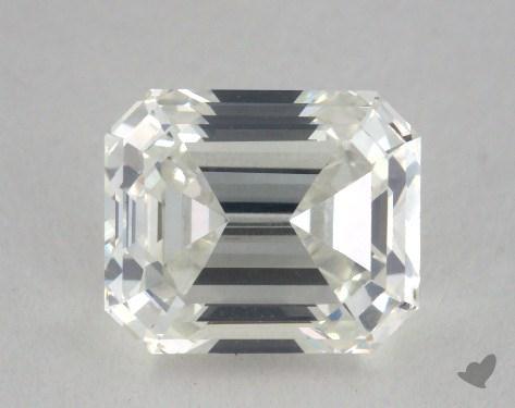 1.70 Carat H-VS1 Emerald Cut Diamond