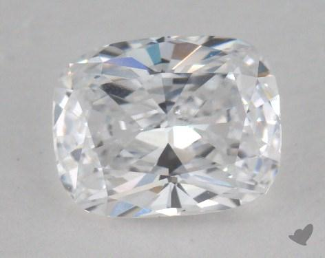 1.20 Carat D-IF Cushion Cut Diamond