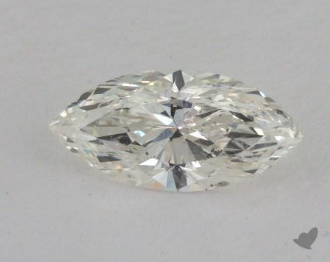 1.31 Carat I-SI2 Marquise Cut Diamond