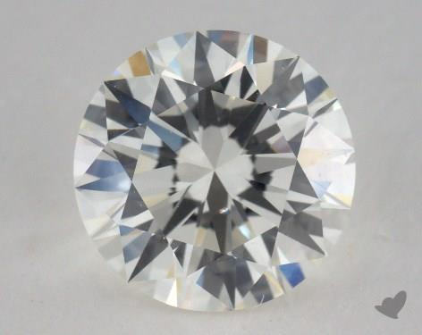 2.29 Carat I-VS1 Excellent Cut Round Diamond