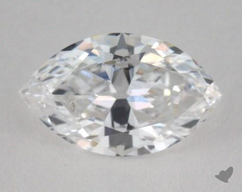 1.52 Carat E-SI1 Marquise Cut Diamond