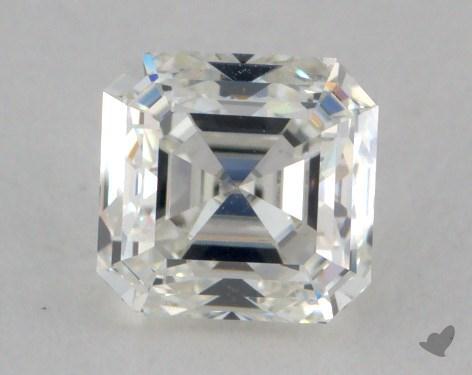 1.03 Carat I-VS1 Square Emerald Cut Diamond