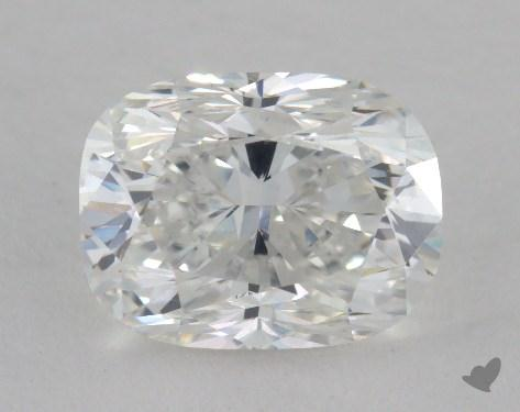 1.72 Carat E-VS1 Cushion Cut Diamond