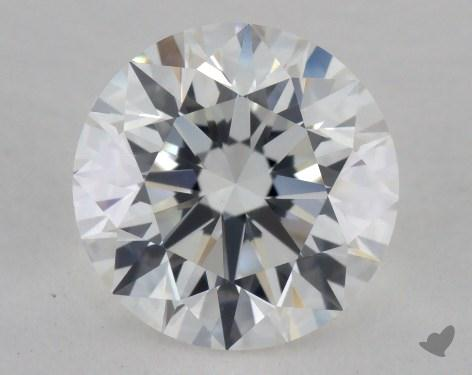 1.21 Carat G-VS1 Excellent Cut Round Diamond
