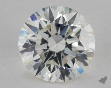 1.42 Carat I-VS2 Excellent Cut Round Diamond