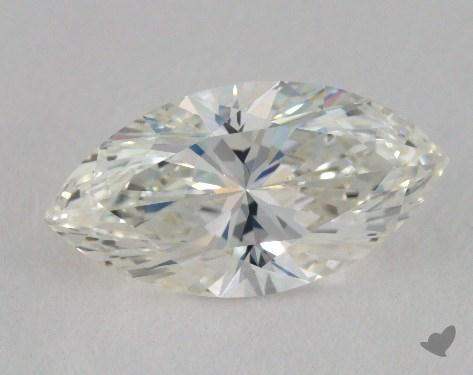 1.14 Carat H-VS2 Marquise Cut Diamond