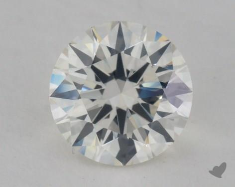 1.70 Carat K-SI1 Excellent Cut Round Diamond