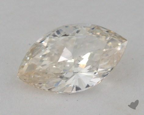 1.04 Carat J-VS2 Marquise Cut Diamond