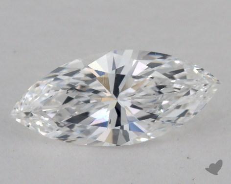 1.15 Carat E-VVS2 Marquise Cut Diamond