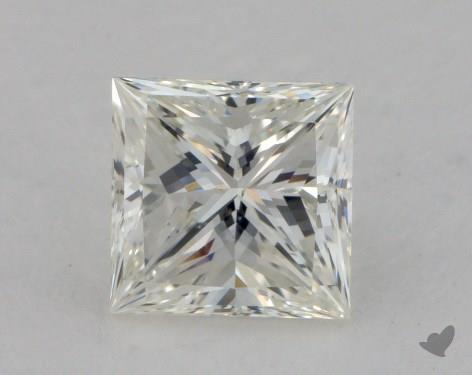 1.52 Carat I-VS2 Excellent Cut Princess Diamond